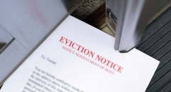 A photo representing our Eviction Notice Section 8 or Section 21 service