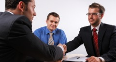 A photo representing our Senior Employee Employment Contracts service