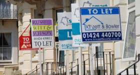A photo representing our Residential Property services
