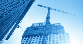A photo representing our Commercial Property services